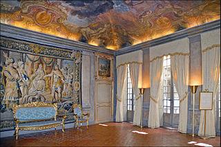 File palais lascaris salon d 39 wikimedia commons for Salon d honneur grand palais