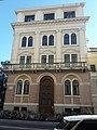 Palazzo Santo Stefano, Padova. Facciata su riviera Tito Livio.jpg