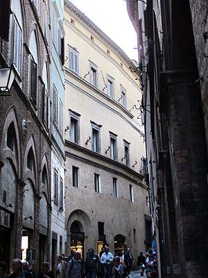Palazzo del Magnifico - Palazzo del Magnifico