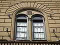 Palazzo medici riccardi, finestra 11.JPG