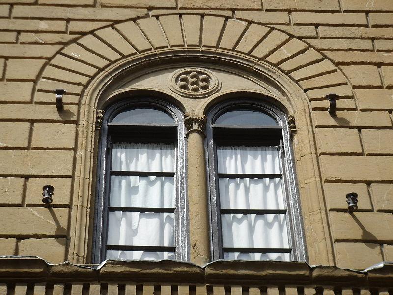 File:Palazzo medici riccardi, finestra 11.JPG