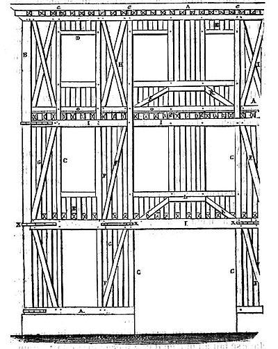 constructeur de maison ossature bois