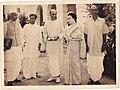 Panchanan Chakraborty & Indira Gandhi 1959.jpg