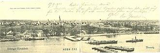 Vojvodina - Novi Sad, at the beginning of 20th century
