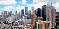 4.  Houston, Teksas