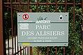 Parc des Alisiers est à Antony dans les Hauts-de-Seine le 29 août 2017 - 02.jpg