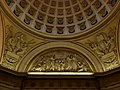 Paris (75008) Chapelle expiatoire Intérieur 01.JPG