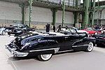 Paris - Bonhams 2017 - Cadillac Series 62 cabriolet - 1947 - 004.jpg