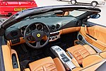 Paris - Bonhams 2017 - Ferrari F360 spider - 2002 - 005.jpg