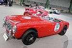 Paris - Bonhams 2017 - Siata Daina Gran Sport type A barchetta - 1952 - 002.jpg