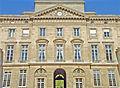 Paris - Hôtel des Monnaies - Façade côté cour.JPG