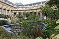Paris - Le Petit Palais -Le jardin - PA00088878 - 010.jpg