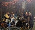 Paris - Musée du Louvre - Gérard de Lairesse - Jésus Christ et ses disciples - INV 1419 - 001.jpg