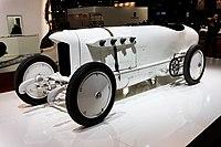 Paris - Retromobile 2013 - Blitzen Benz - 1909 - 006.jpg