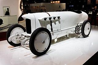 Blitzen Benz Motor vehicle
