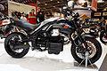 Paris - Salon de la moto 2011 - Moto Guzzi - Griso 8V SE - 001.jpg