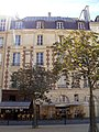 Paris 15 place Dauphine.JPG