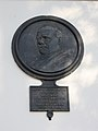 Paris 4e Plaque Antoine-Louis Barye 54.JPG