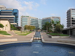 Petah Tikva High-Tech Park