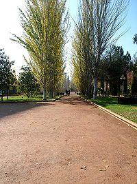 Park Federico García Lorca
