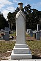 Parrish Cemetery Florida Ruby Florence Gillett-11996.jpg