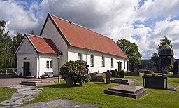 Partille kirke
