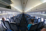Passenger cabin of Belavia Tupolev Tu-154M.jpg