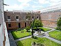 Patio de las Pofresas Convento de Santa Monica.jpg