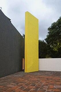 Museo Experimental El Eco Art gallery in Mexico City