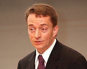 Pat Gelsinger - Patrick Gelsinger (2005)
