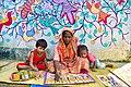 Pattachitra, Art Of Bengal.jpg