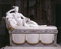 Antonio Canova: Venus Victrix