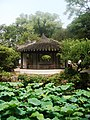 Pavilions in Humble Administrator's Garden.JPG