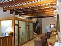 Peñafiel - Hotel Convento Las Claras 02.jpg