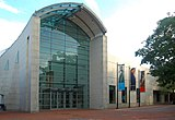 Museo Peabody Essex, Salem, Massachusetts (2003)