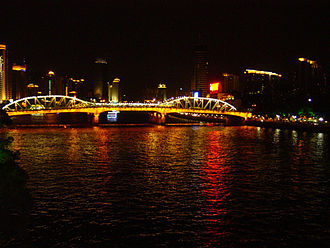 Pearl River (China) - Image: Pearlriver