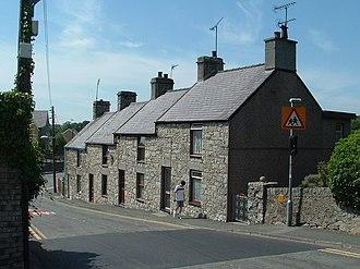Pentraeth - Nant Terrace, Pentraeth