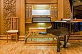 Penza Concert Hall, pipe organ hall (2015) - Пензенская филармония, органный зал (2015) - panoramio.jpg