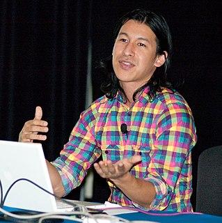 Perry Chen American Internet entrepreneur