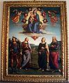 Perugino, madonna in gloria e santi, da s. giovanni in monte, 1500 ca. 01.jpg