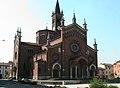 Pescarolo ed Uniti - Chiesa parrocchiale di Sant'Andrea.JPG