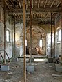 Peschiera Borromeo - località Foramagno - oratorio di San Michele - interno.jpg