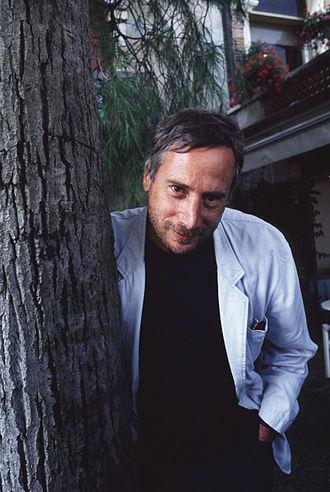 Peter Del Monte - Image: Peter Del Monte 03