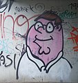 Peter Griffin in Hannover 2015 (retouched).jpg
