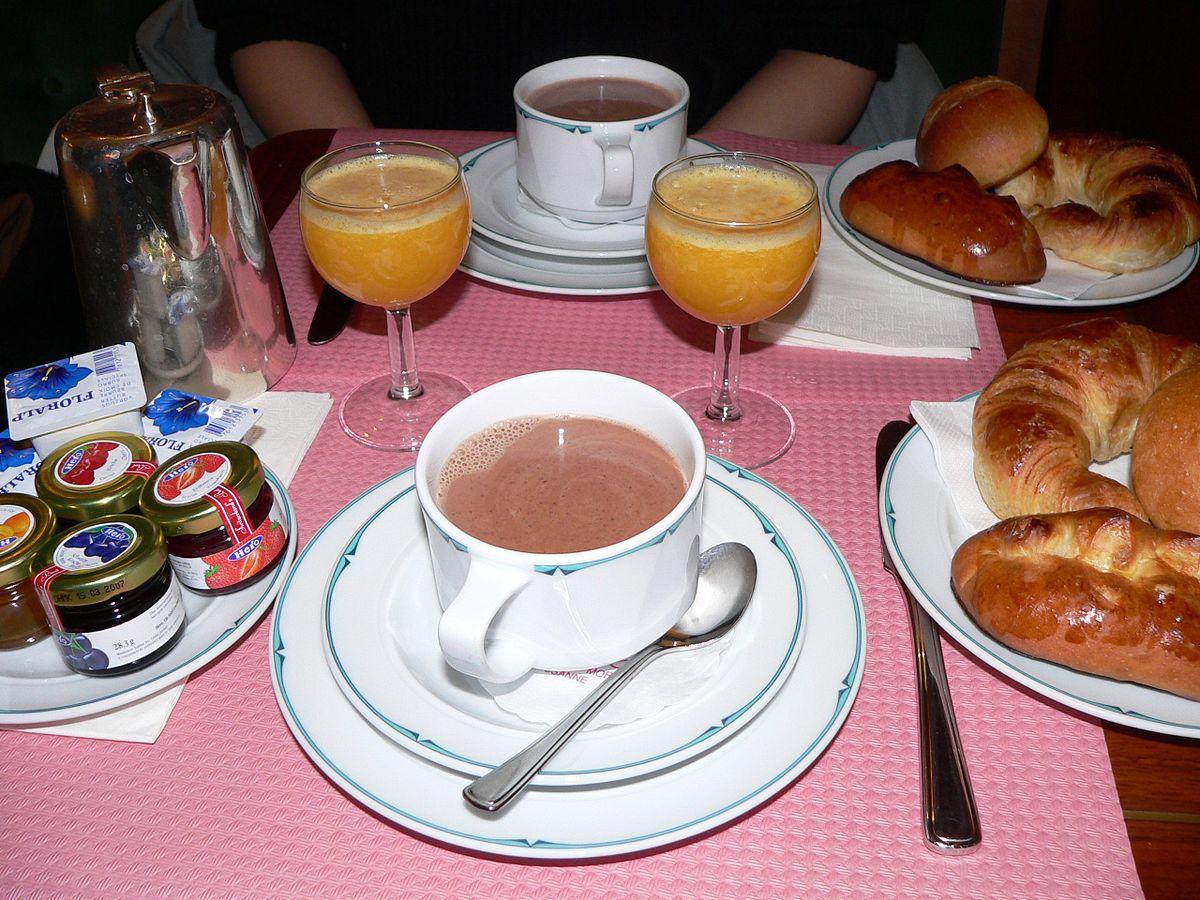 Suomalainen Aamiainen