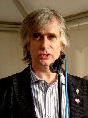 Phil Redmond - Redmond in 2008