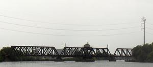 B&O Railroad Bridge - Image: Phila B&O Railroad Bridge 03