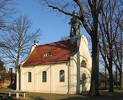 Philippsthal 3 chapel.JPG