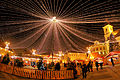 Piața Mare Sibiu - vedere către biserica romano-catolică.jpg
