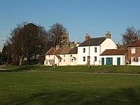 Pickhill village green - geograph.org.uk - 687552.jpg